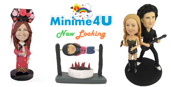 Minime4u.com has a new looking
